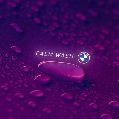Calm Wash
