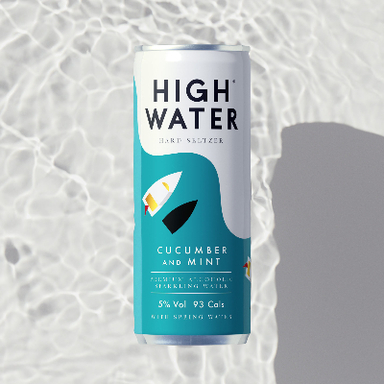 High Water - Sip the high life