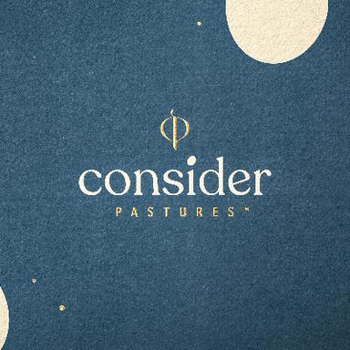 Consider Pastures