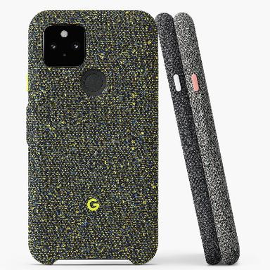 Pixel 4a, 4a (5G) & 5 Cases