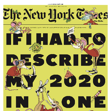 2020 Covers