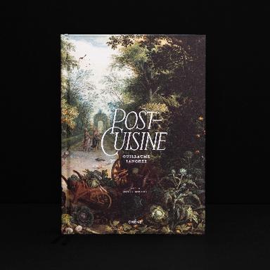Post-Cuisine by Guillaume Sanchez
