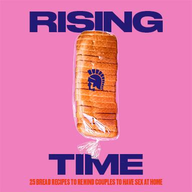 Rising Time