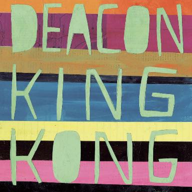 The Day Deacon King Kong Got A Gun