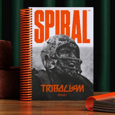 Spiral Issue 01