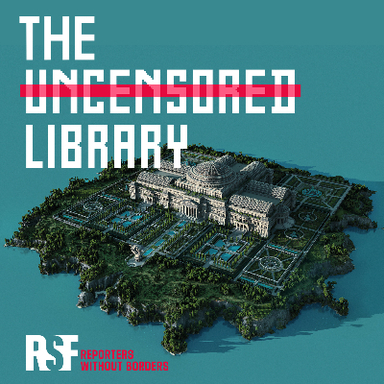 THE UNCENSORED LIBRARY