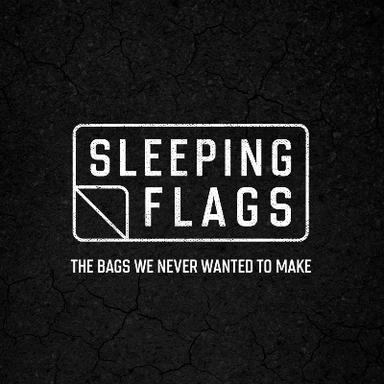 Sleeping Flags