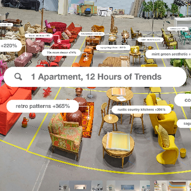 Trendiest Apartment
