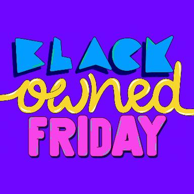 Google Black-Owned Friday