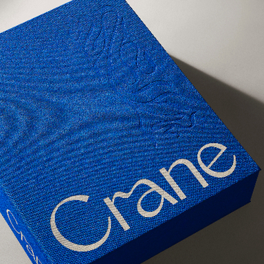 Crane Brand Identity