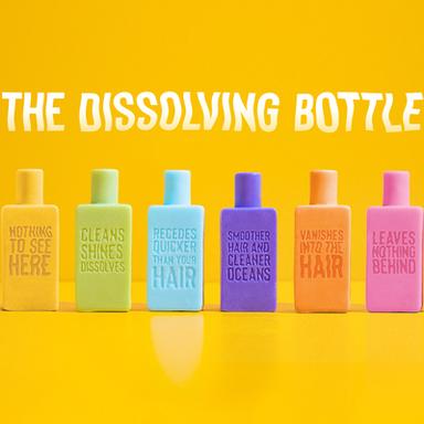 The Dissolving Bottle
