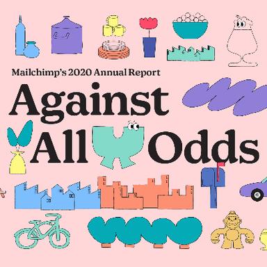 Mailchimp 2020 Annual Report