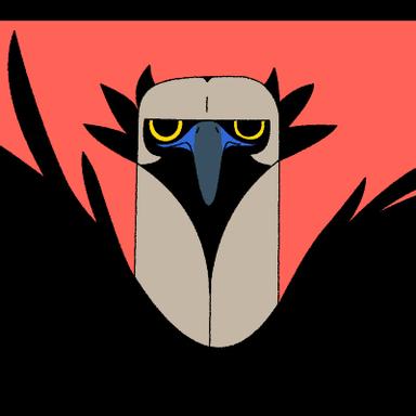 Birds Records (Dich' by Ivan Dorn)