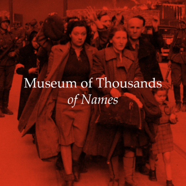 Museum of Thousands of Names