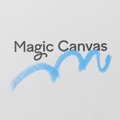 Magic Canvas: Helping kids to express themselves