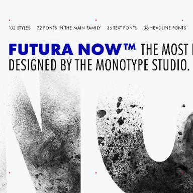 The Most Futura Ever