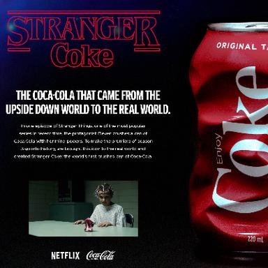 Stranger Coke