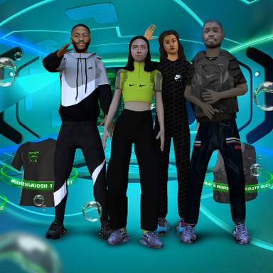 Nike Air Max 720 Air Store