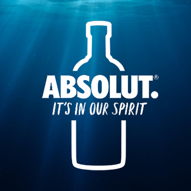 ABSOLUT - It's In Our Spirit