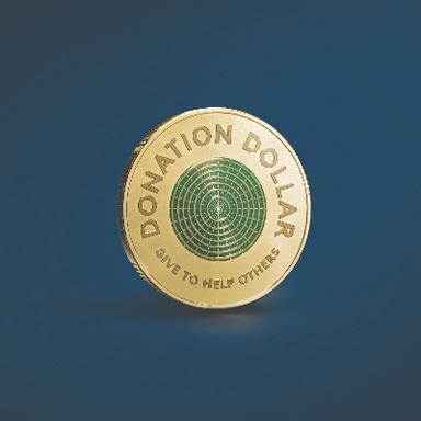 Donation Dollar
