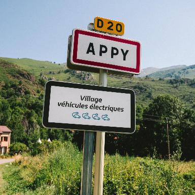 Village Electrique