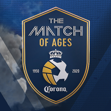 The Match of Ages