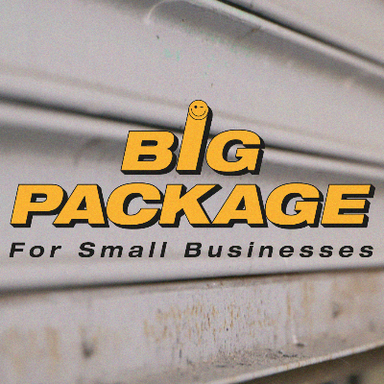 PORNHUB'S BIG PACKAGE FOR SMALL BUSINESSES