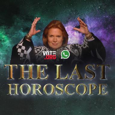 The last Horoscope