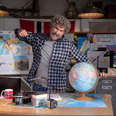 No Way Norway