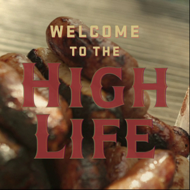 Living the High Life at Home