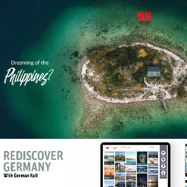 Rediscover Germany