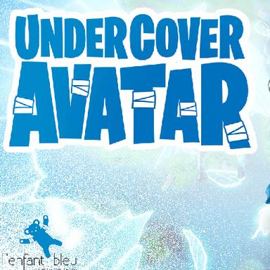Undercover Avatar