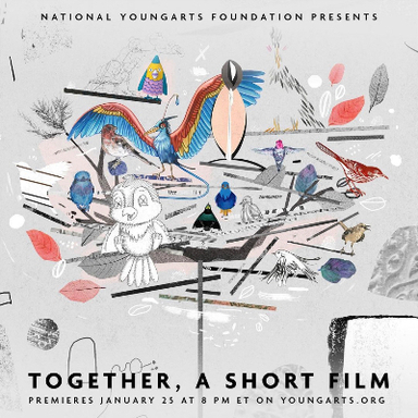 Together, A Short Film You Can Buy