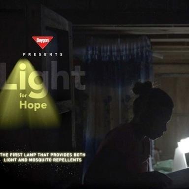 Light for Hope