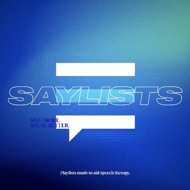 Saylists