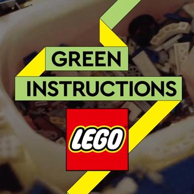 Green Instructions