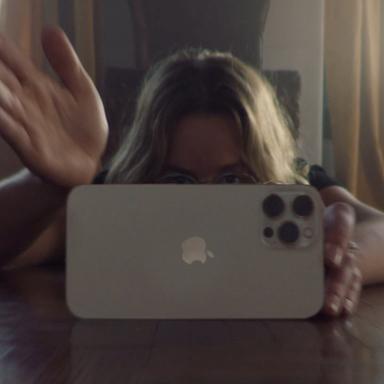 iPhone 12 - Make Movies Like The Movies