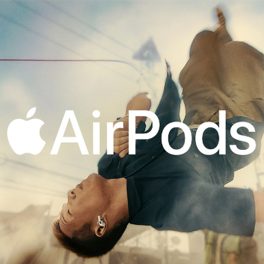 AirPods Pro — Jump