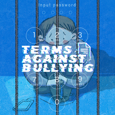 Terms Against Bullying