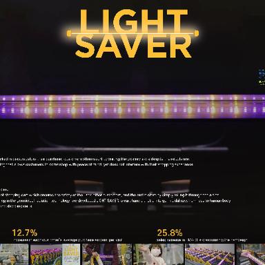 LIGHT SAVER