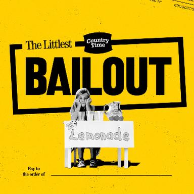 Littlest Bailout