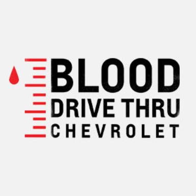 Blood Drive Thru