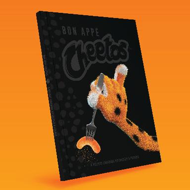Cheetos® Bon Appé-Cheetos® Cookbook