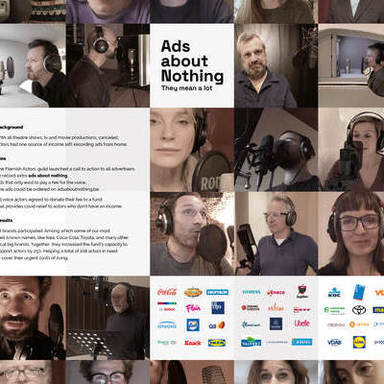 Ads About Nothing