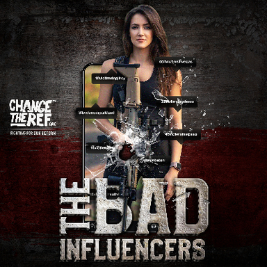 The Bad Influencers