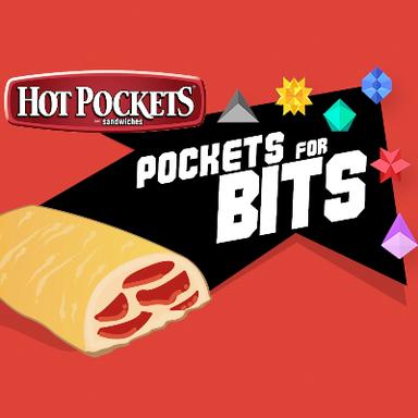 Pockets 4 Bits: Gamer Snacks Level Up