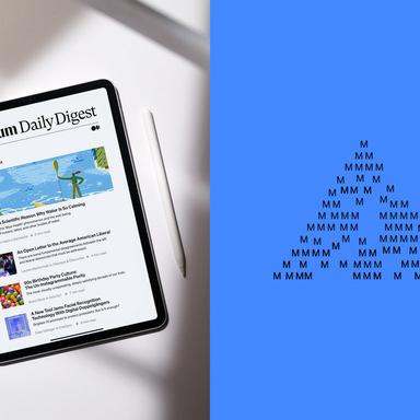 Medium Website