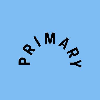 Primary Brand Identity