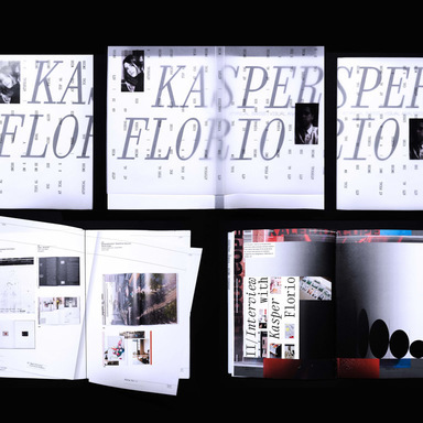 KASPER FLORIO - Atypical Swiss: Visual Analysis