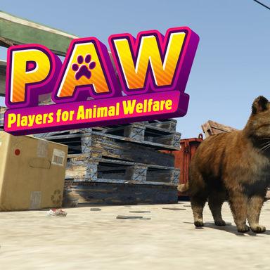 PAW - Players for Animal Welfare